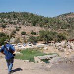 טיול ג'יפים הרי ירושלים