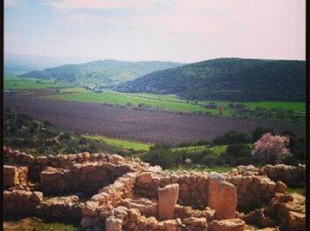 המסלול הסודי: אל העיר האבודה של ממלכת דוד