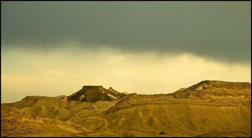 הר סהרונים. צילום דורון ניסי