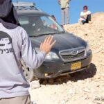 קורס נהיגה עם יואב קווה