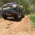 קורס 4X4 נהיגה שיפור