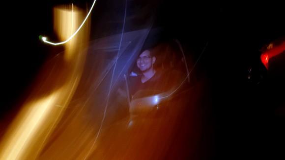NIGHT DRIVING 2