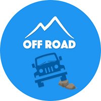 לוגו אפליקציה אופרוד אוף רוד OFF ROAD