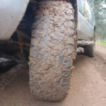 BF TYRES MUD