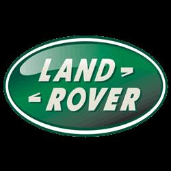 לוגו לנדרובר לנד רובר
