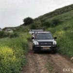 מעיינות דרום רמת הגולן