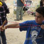 30-11-18הורה וילד ירי רוגטקות