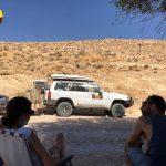 רכב שטח שבילים