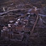 מנזר מרסבא