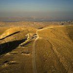מרסבא מדבר יהודה הרים