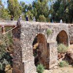 גשר עין נזם