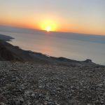 טיול זריחה ים המלח