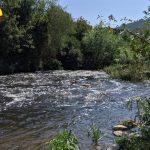 נהר בהרי ירושלים