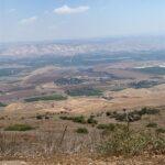 נוף הר תבור
