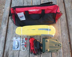 rescue-kit