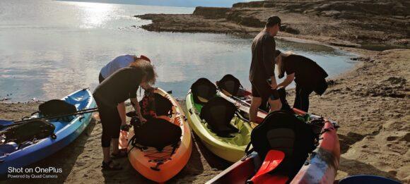 סירות ים המלח צילום: טיולים ואתגרים