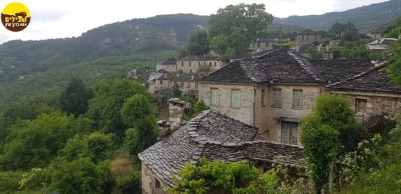 כפר יוון מיקרו פפיגו